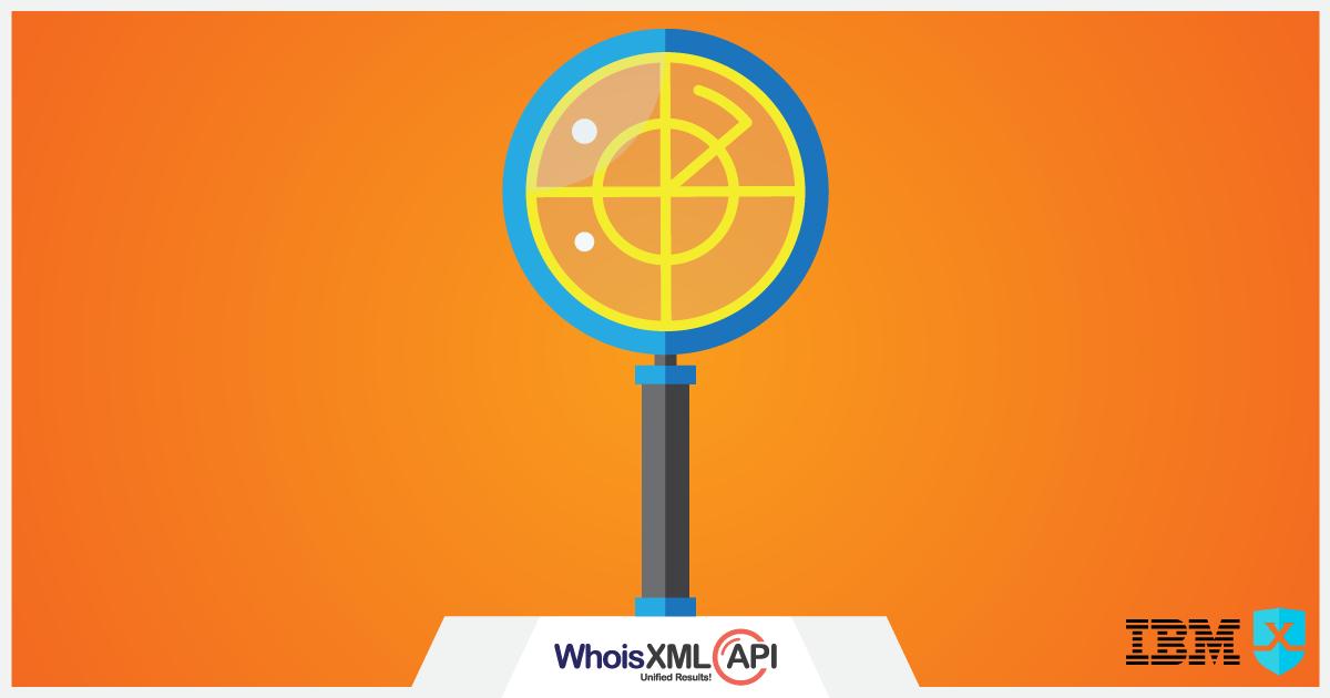 Detecting Cyber Threats with WhoisXmlApi