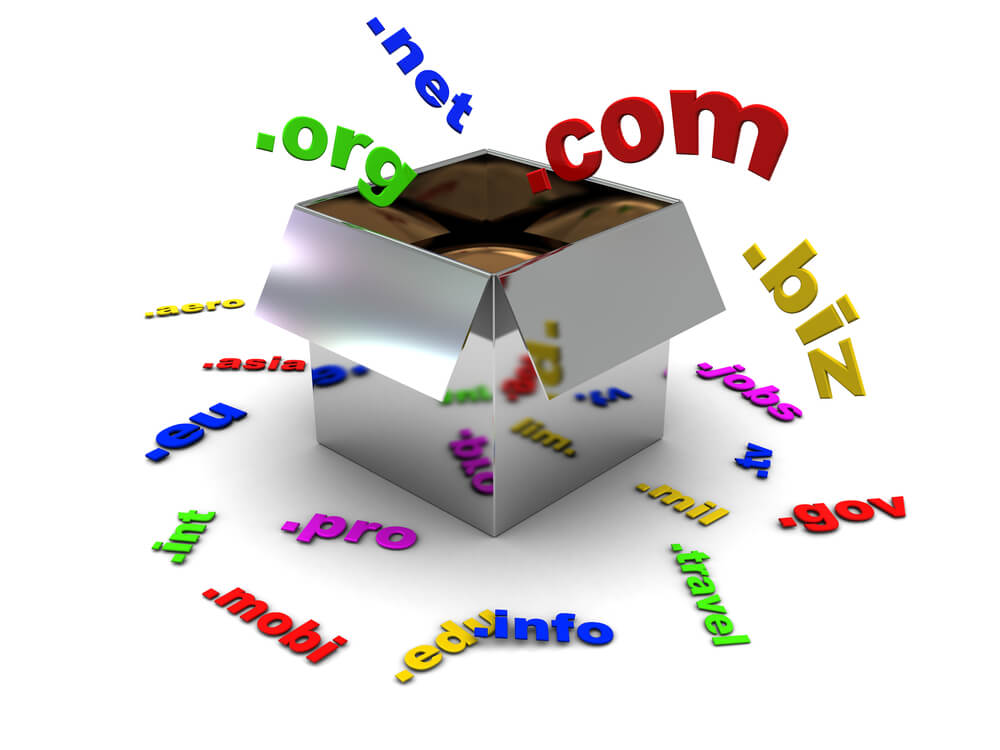 Make Your Business Work Better With the Right Domain Name