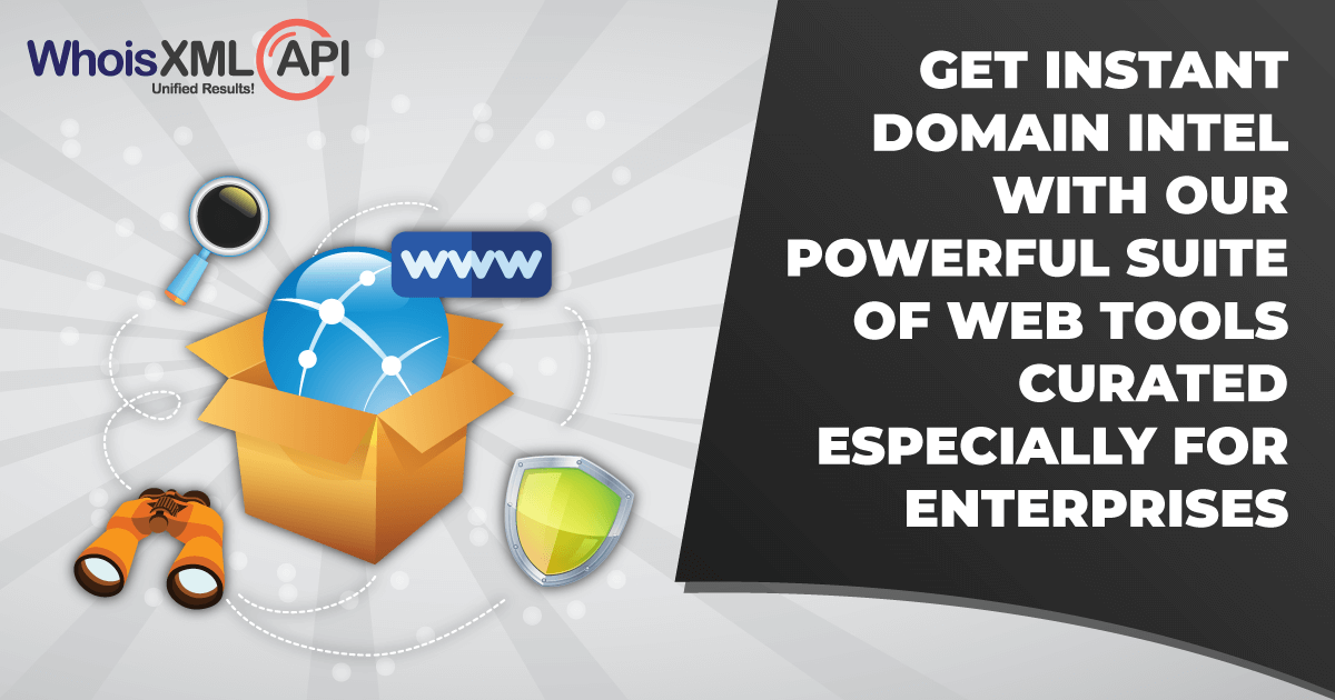 Get Access to Premium Research Tools & Unrivaled Data with Enterprise Tools Package