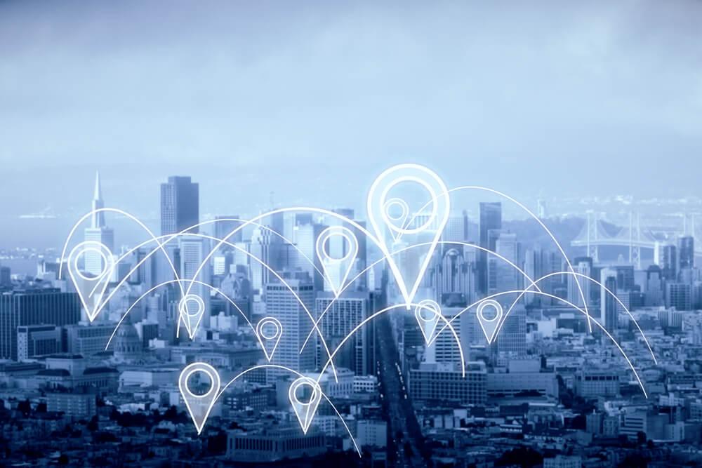 IP Geolocation Finds Hacker Origins of Attack