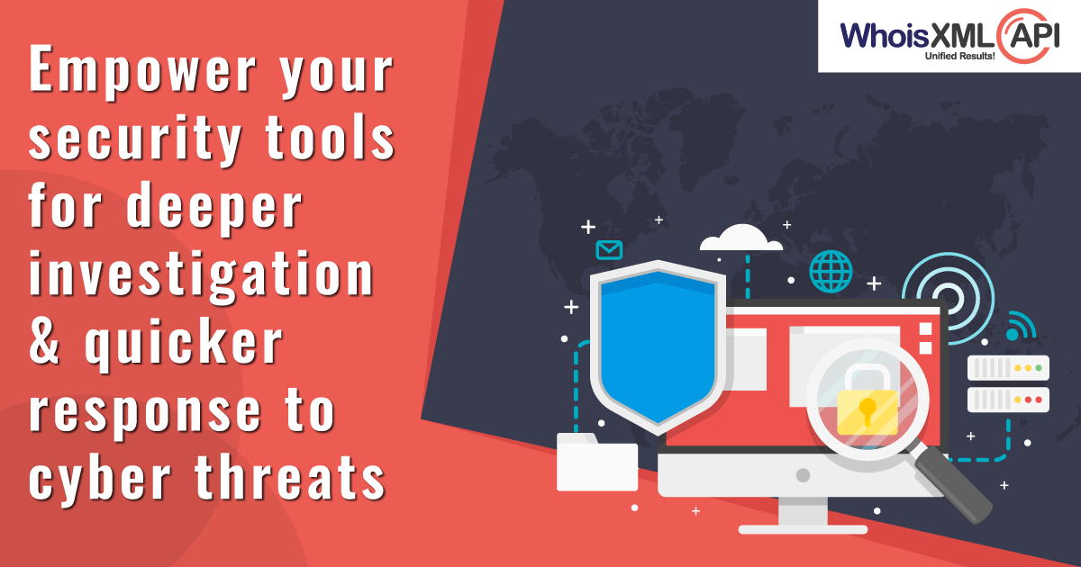 Unlock The Value & Power Of Your Security Tools With Enterprise API Package!