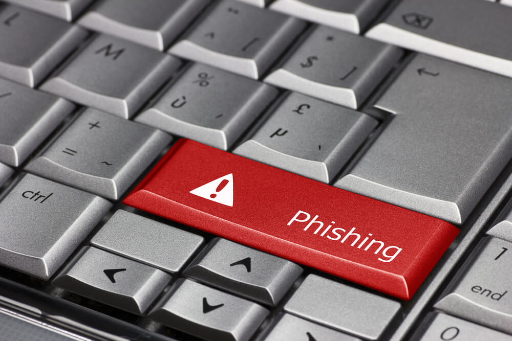 WHOIS: On the Front Line of Phishing Protection