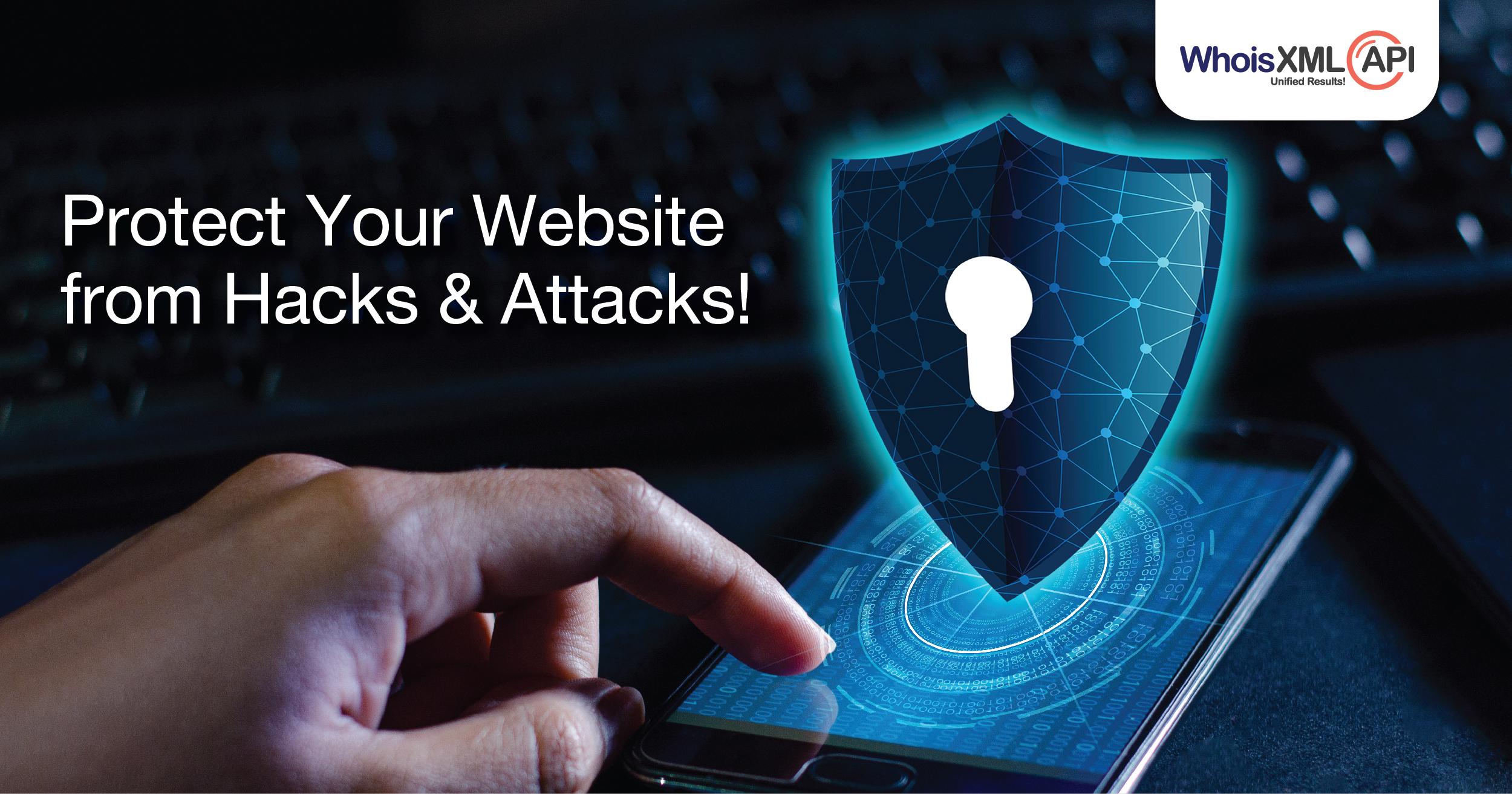 Finding Hacked Websites!