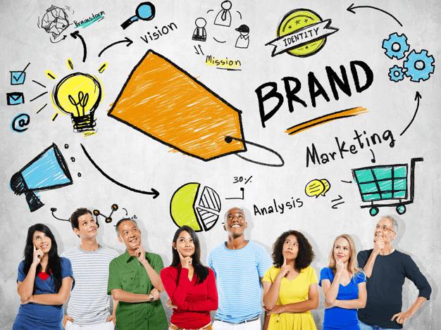 5 Ways to Maintain Brand Consistency