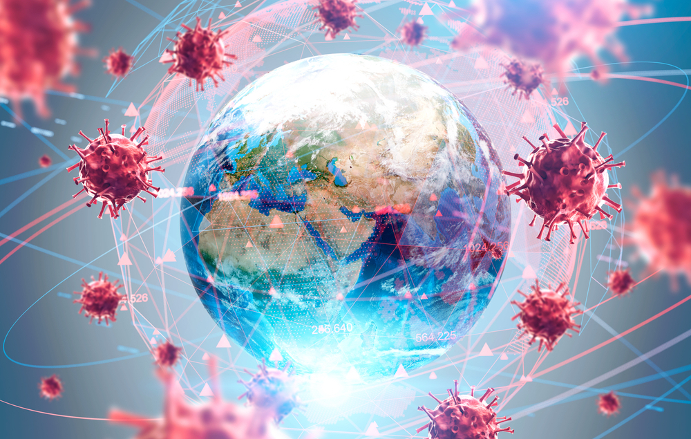 Domain and IP Intelligence: Tracking the Spike in Coronavirus-Themed Domain Registrations